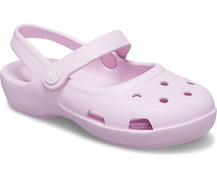 crocs shoes for kids - Classic Mary Jane