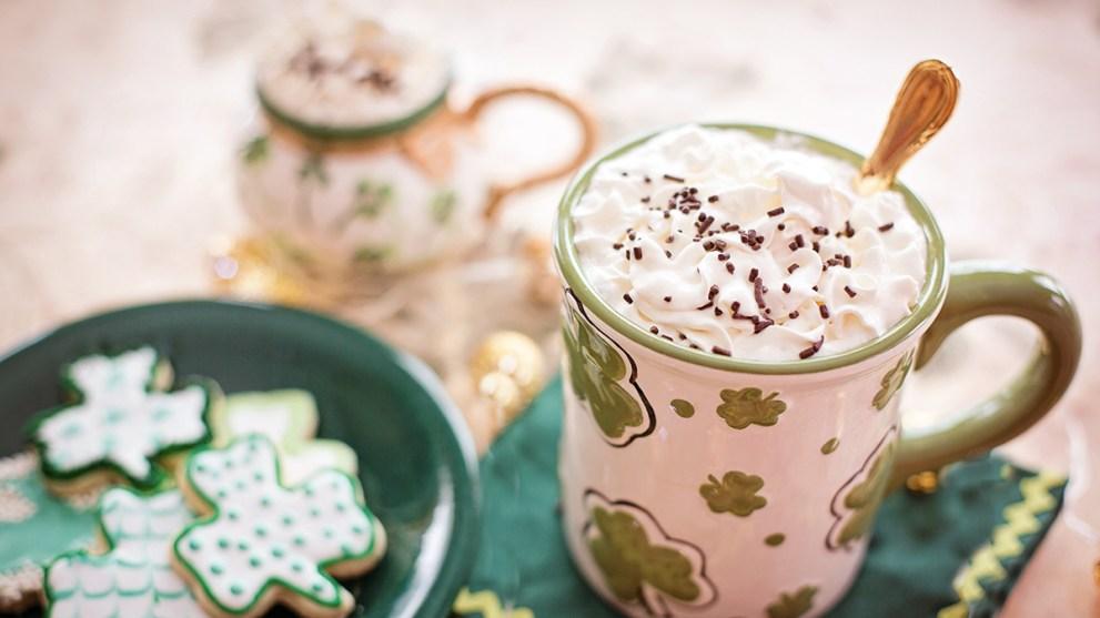 6 Saint Patrick's Day Deals and Specials