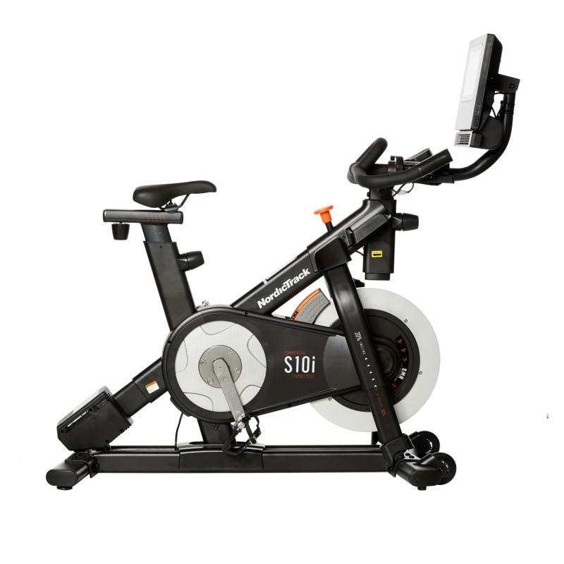 NordicTrack S10i Studio Cycle Bike