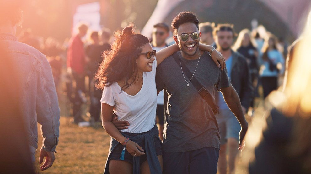 Guide to 2021 Music Festivals: How to Save at America's Biggest Music Festivals