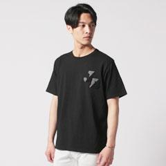 ジョンブル半袖Tシャツ