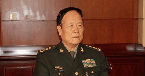 3. Mantan jenderal dipenjara seumur hidup
