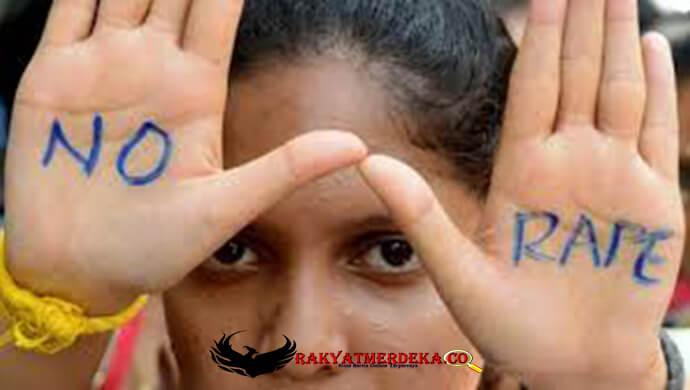 Di India Video Pemerkosaan Massal Di jual Bebas