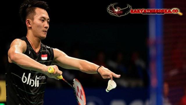 Ihsan Maulana Lolos Ke Babak Kedua Di Vietnam Open