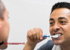 Hal Yang Lebih Perlu Dari Sikat Gigi
