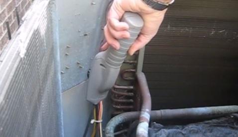 Easy Leak Repair Near Raleigh Nc