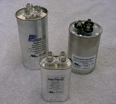 who sells hvac capacitors