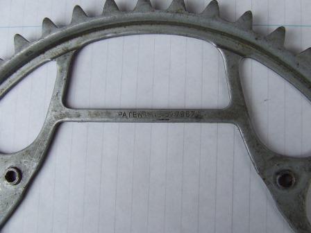 RRA Chainset Figure 3