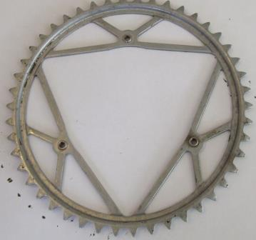 RRA Chainset Figure 5