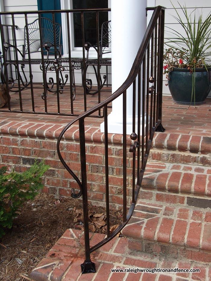 Lowes Front Porch Railing