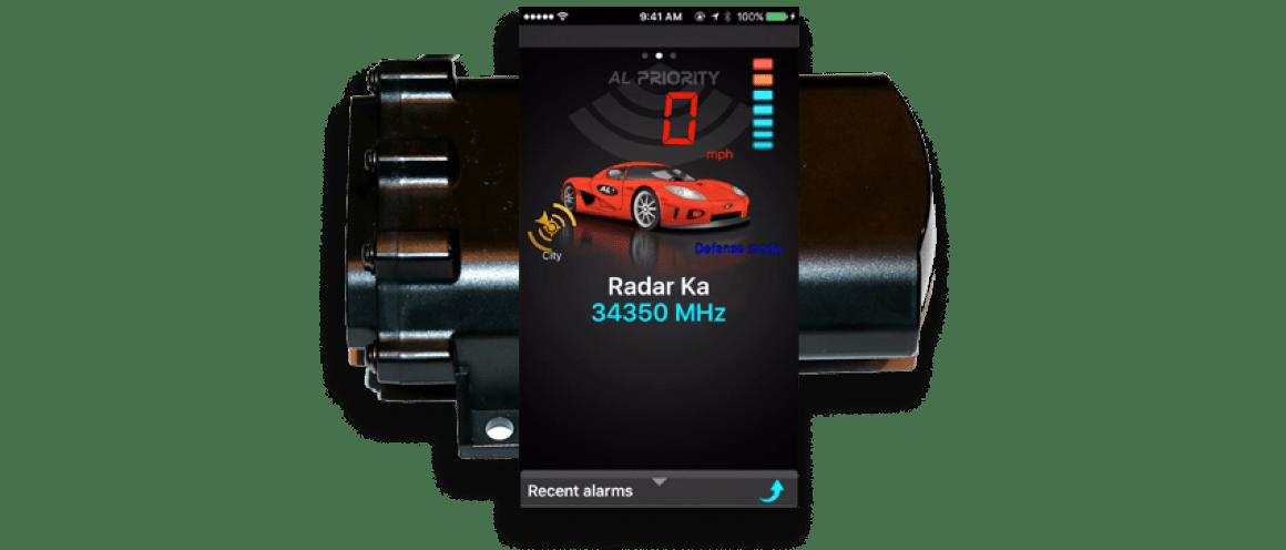 AL Priority Net Radar Review 2016 RALETC