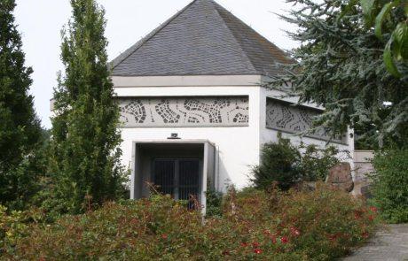 Kapelle-Holthausen; Ralf König Bestattungen in Plettenberg