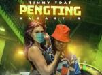 Pengting Lyrics - Timmy Tdat