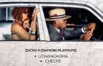 CHECHE - ZUCHU FT DIAMOND PLATNUMZ Mp3 Audio Download