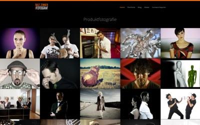 Neue Homepage online!