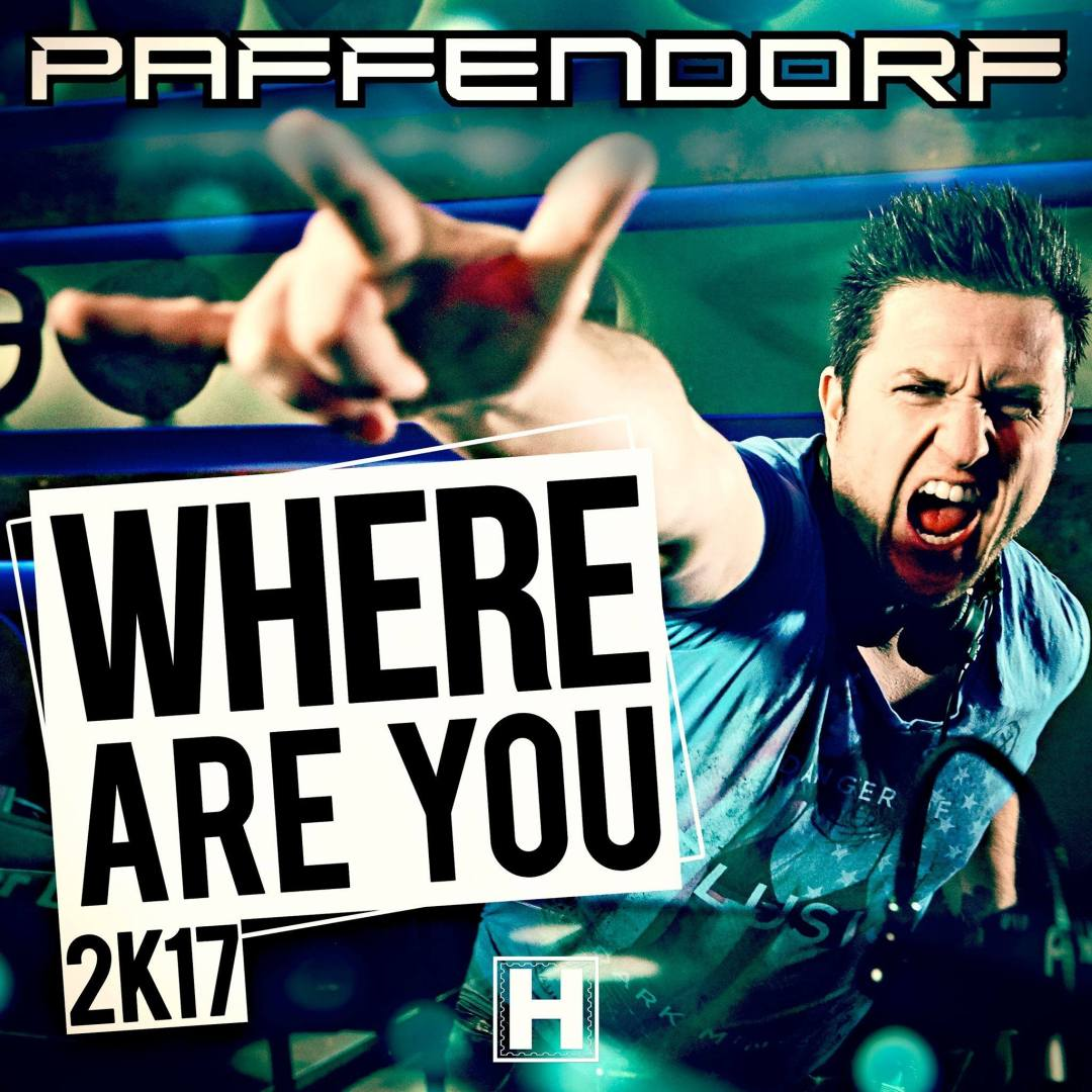 Paffendorf - Where are you