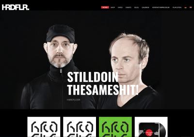 Website – www.hrdflr.de