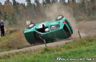 Turku Karting XXXII Rantaralli