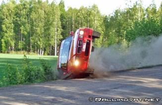 SM-Waltikka Ralli