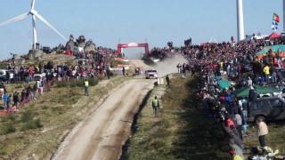 Fafe Rally Jump