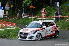 Butterfly Motorsport Brc Rally Lanterna Swift 3