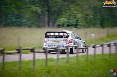 12 Rally della Marca 2012 - Emanuele Di Donna