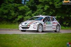 15 Rally della Marca 2012 - Emanuele Di Donna