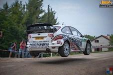 4 Rally della Marca 2012 - Emanuele Di Donna