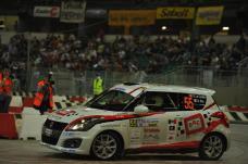 Butterfly Motorsport Suzuki GPL Stephanie Le Coultre