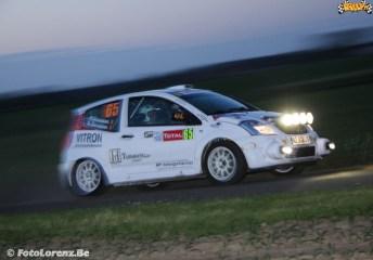 Ieper Rally 116