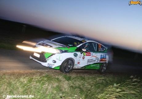 Ieper Rally 117