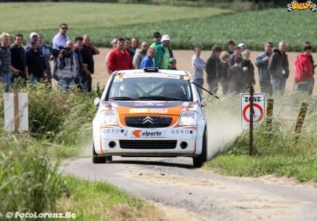Ieper Rally 12