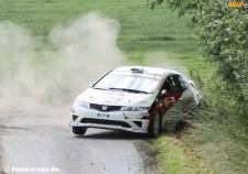 Ieper Rally 124