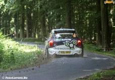 Ieper Rally 133