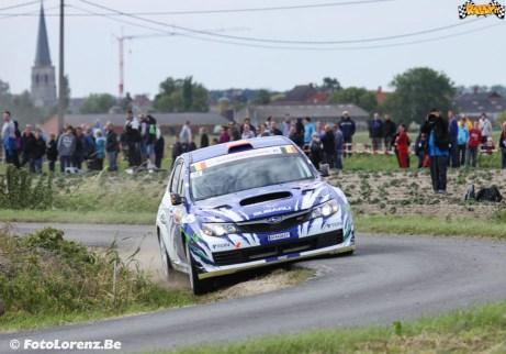 Ieper Rally 21
