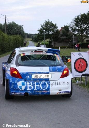 Ieper Rally 40