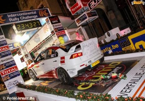 Ieper Rally 57