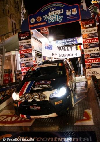 Ieper Rally 59