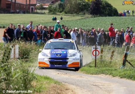 Ieper Rally 7