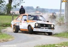 Ieper Rally 77
