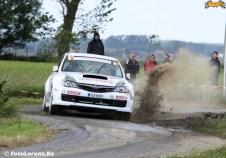 Ieper Rally 86