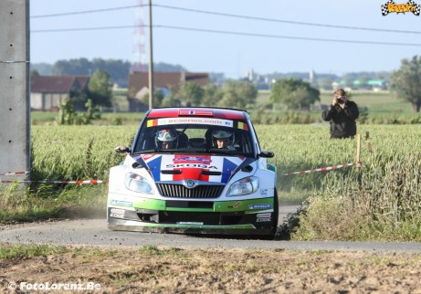 Ieper Rally 91