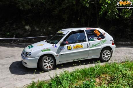6 Ronde San Giovanni Campano 2012