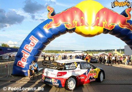 WRC 140