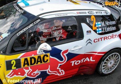 WRC 163