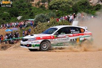 198 Rally Itlaia Sardegna 2013 WRC Luca Pirina