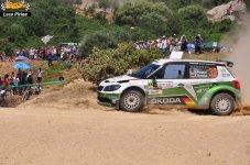 218 Rally Itlaia Sardegna 2013 WRC Luca Pirina