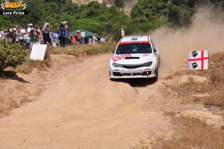 220 Rally Itlaia Sardegna 2013 WRC Luca Pirina
