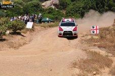 222 Rally Itlaia Sardegna 2013 WRC Luca Pirina