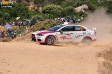 225 Rally Itlaia Sardegna 2013 WRC Luca Pirina